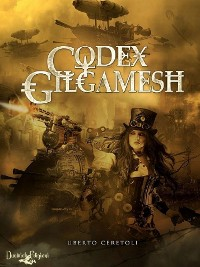 Cover Codex Gilgamesh
