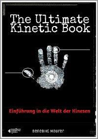Cover The Ultimate Kinetic Book