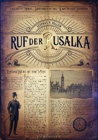 Cover Ruf der Rusalka