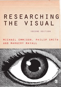 Cover Researching the Visual