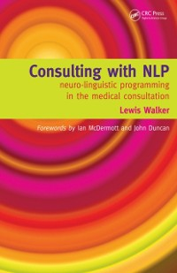 Cover Consulting with NLP