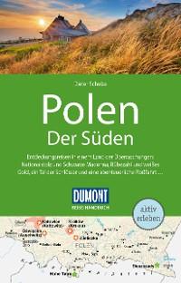 Cover DuMont Reise-Handbuch Reiseführer Polen Der Süden