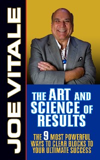 Cover The Art and Science of Results