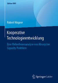 Cover Kooperative Technologieentwicklung