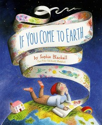 Cover If You Come to Earth