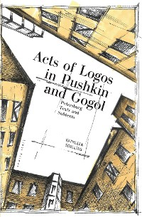 Cover Acts of Logos in Pushkin and Gogol