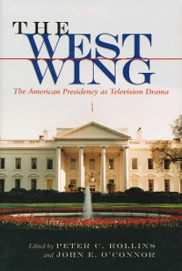 Cover The West Wing