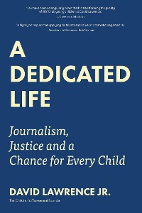 Cover A Dedicated Life