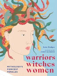 Cover Warriors, Witches, Women