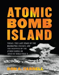 Cover Atomic Bomb Island