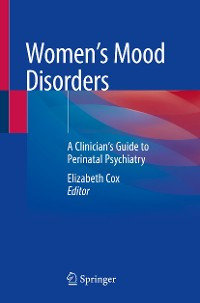 Cover Women's Mood Disorders