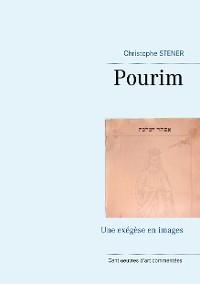 Cover Pourim