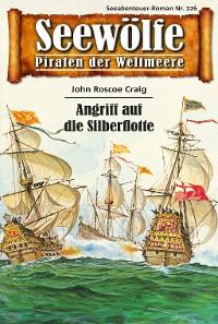 Cover Seewölfe - Piraten der Weltmeere 226