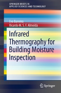 Cover Infrared Thermography for Building Moisture Inspection