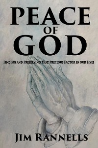 Cover Peace of God