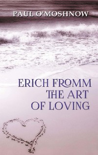 Cover Erich Fromm The Art of Loving