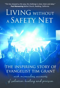 Cover Living Without a Safety Net