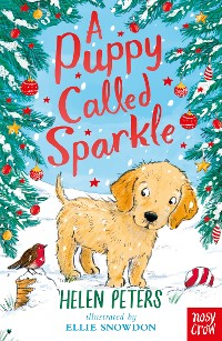 Cover A Puppy Called Sparkle