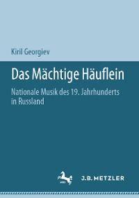 Cover Das Mächtige Häuflein