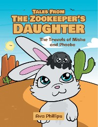 Cover Tales from the Zookeeper's Daughter
