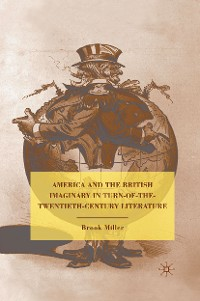 Cover America and the British Imaginary in Turn-of-the-Twentieth-Century Literature