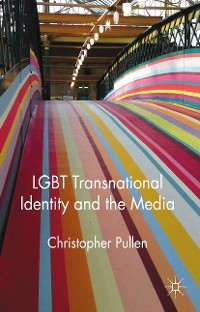 Cover LGBT Transnational Identity and the Media