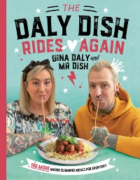 Cover The Daly Dish Rides Again