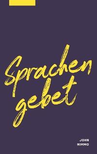 Cover Sprachengebet