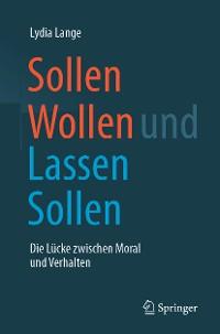 Cover Sollen Wollen und Lassen Sollen