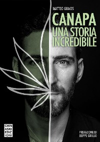 Cover Canapa. Una storia incredibile
