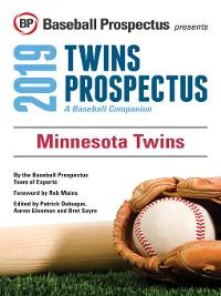 Cover Minnesota Twins 2019