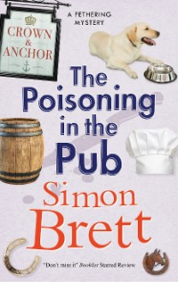 Cover Poisoning in the Pub, The