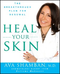 Cover Heal Your Skin