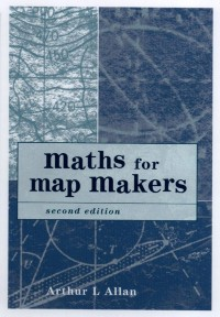 Cover Maths for Map Makers