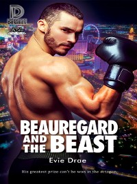 Cover Beauregard and the Beast