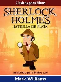 Cover Sherlock para Niños