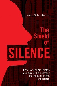 Cover The Shield of Silence