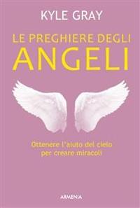 Cover Le preghiere degli angeli