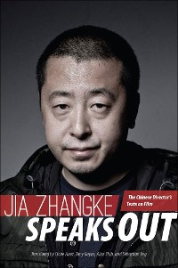 Cover Jia Zhangke Speaks Out