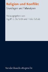 Cover Religion und Konflikt