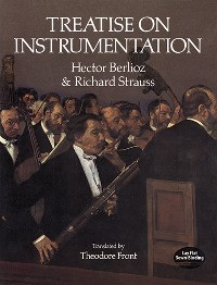 Cover Treatise on Instrumentation