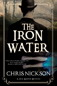 Cover Iron Water, The