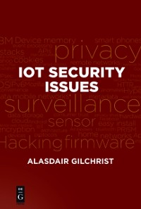 Cover IoT Security Issues