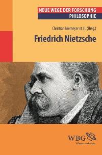 Cover Friedrich Nietzsche