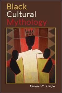 Cover Black Cultural Mythology