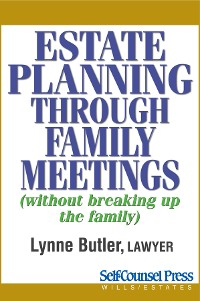 Cover Estate Planning Through Family Meetings