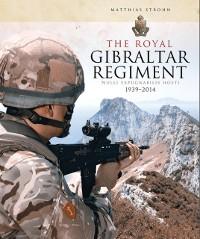 Cover Royal Gibraltar Regiment