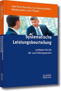 Cover Systematische Leistungsbeurteilung
