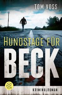 Cover Hundstage für Beck
