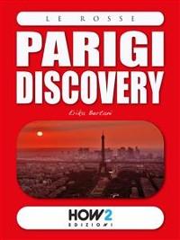 Cover PARIGI Discovery